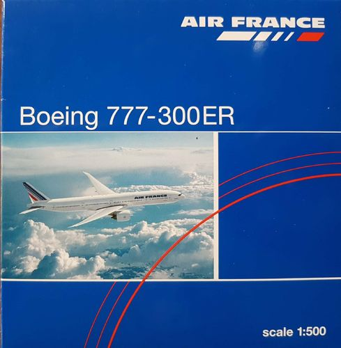 Herpa Wings Air France B 777-328ER 1:500 - 506656