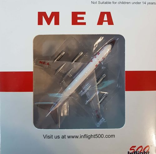 Inflight500 MEA Middle East Airlines CV-990-30-5 1:500 - IF5990002