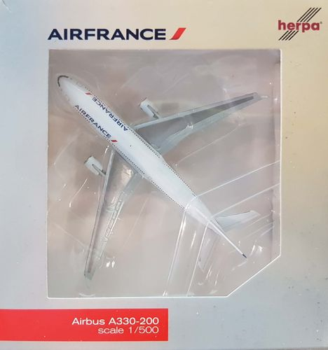 Herpa Wings Air France A330-203 1:500 - 518482